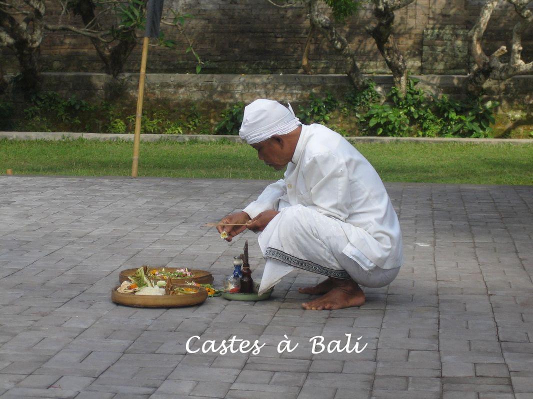 titre castes
